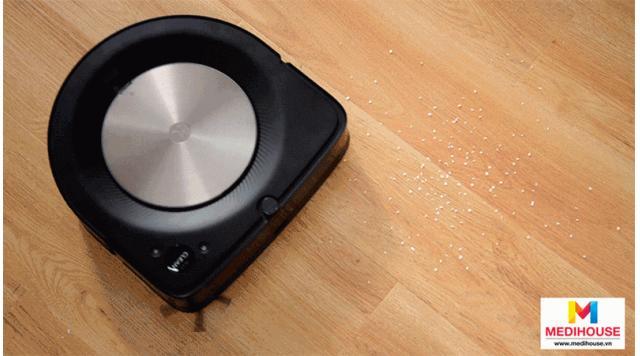 Giới thiệu robot hút bụi siêu thông minh iRobot Roomba s9 Plus - đẳng cấp vượt thời gian của thị trường robot hiện nay
