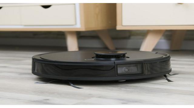 Đánh giá robot hút bụi Ecovacs T8 AIVI - siêu phẩm dọn nhà thế hệ mới