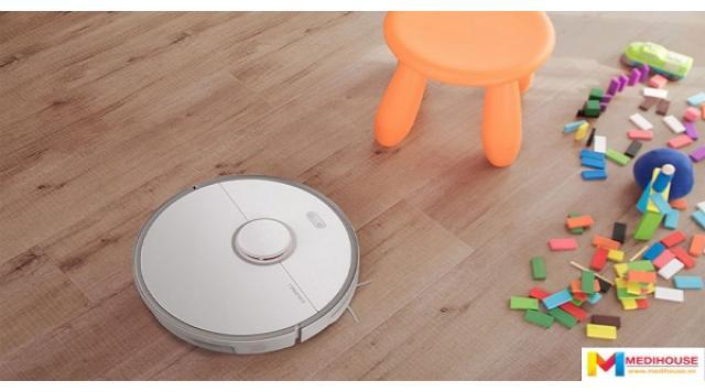 Review robot hút bụi Xiaomi chân thực và chi tiết nhất