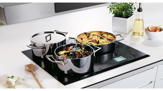 [GÓC GIẢI ĐÁP] Bếp từ nấu được nồi nào?