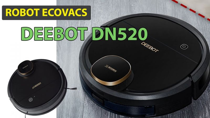Ecovacs Deebot DN520
