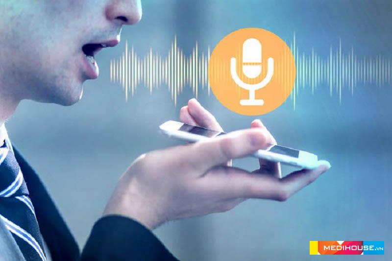 Công nghệ giọng nói vô cùng thông minh