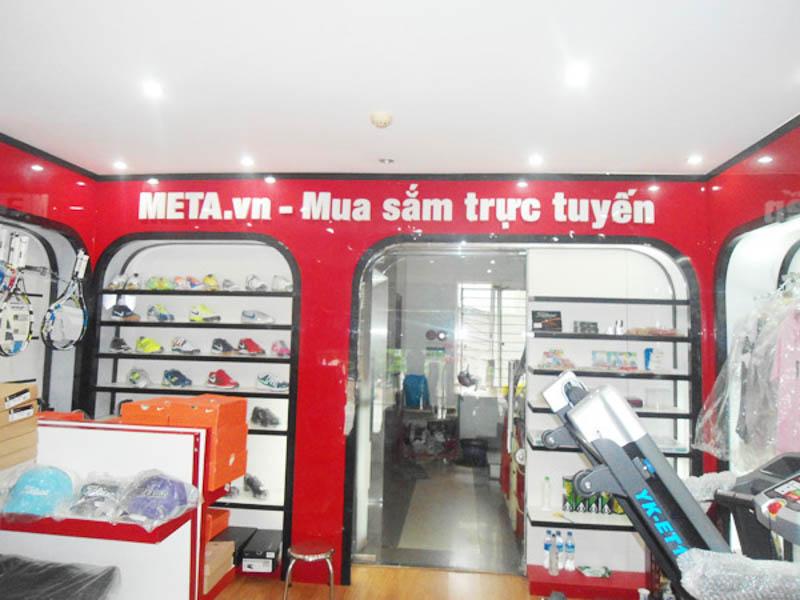 Cửa hàng Meta - thế giới đồ gia dụng thông minh