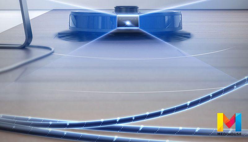 Công nghệ AIVI nhận diện trực quan đường đi nhanh chóng