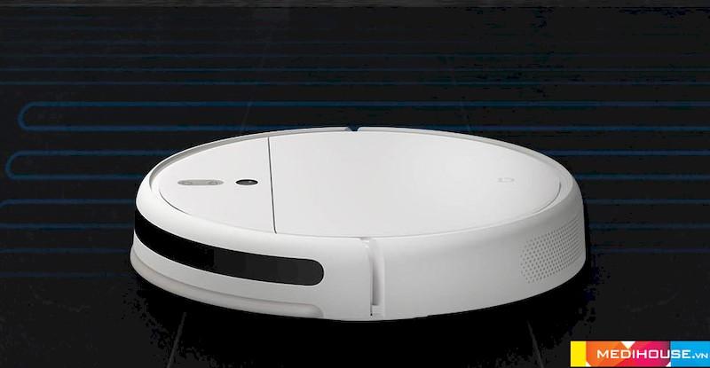 Robot có thể tự động xây dựng tường ảo thông minh